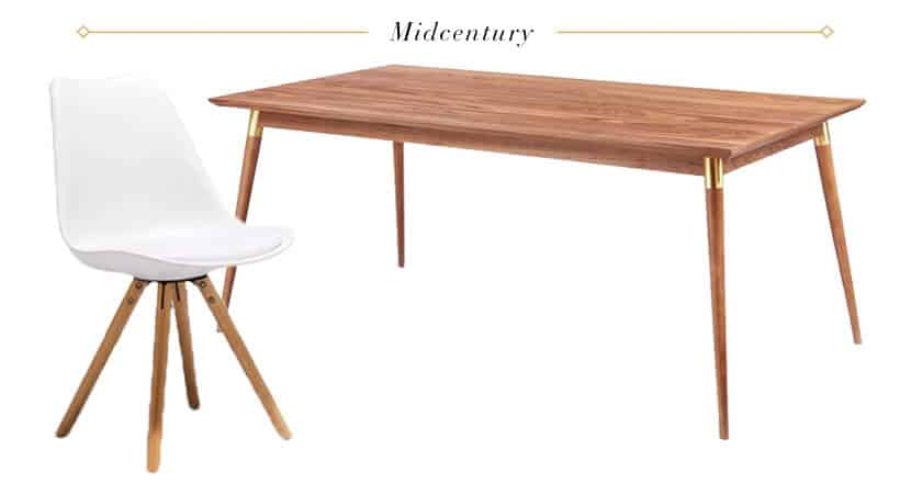 Midcentury