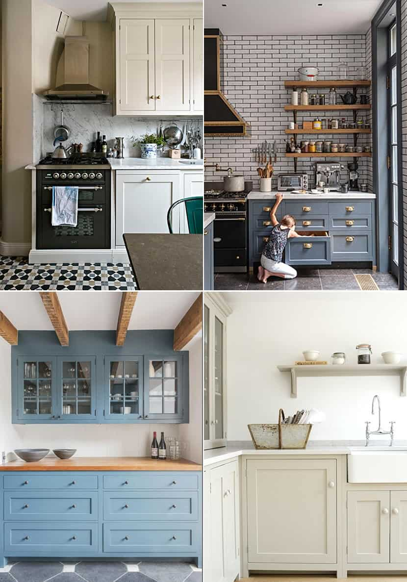 Nicole Lorey Emily Henderson Design Kitchen Inspiration