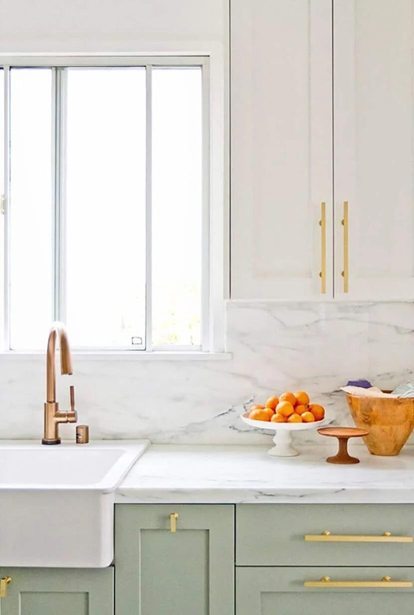 Budget Friendly Kitchen Hardware_Brass_Copper_Black_Silver_Chrome 3
