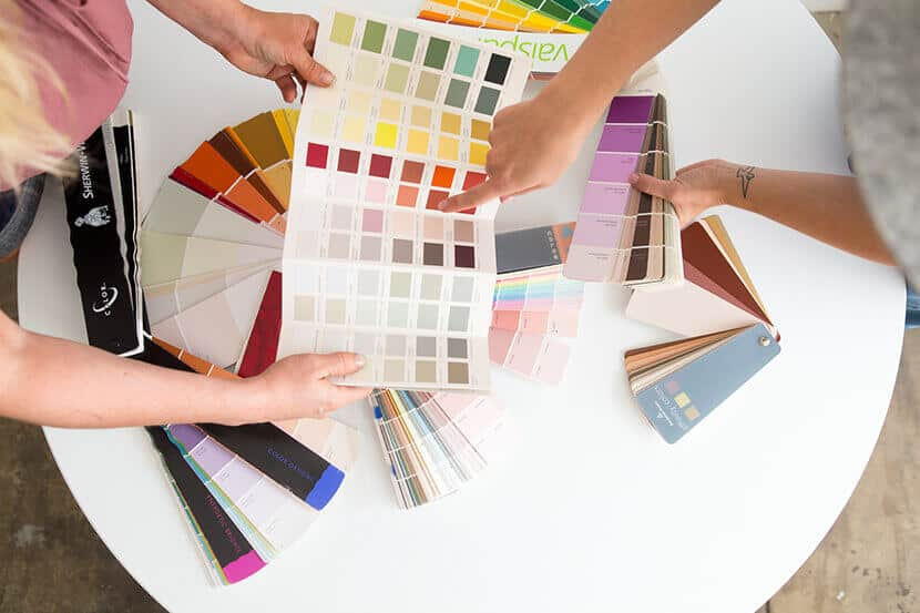 How To Pick The Best Pastel Paint