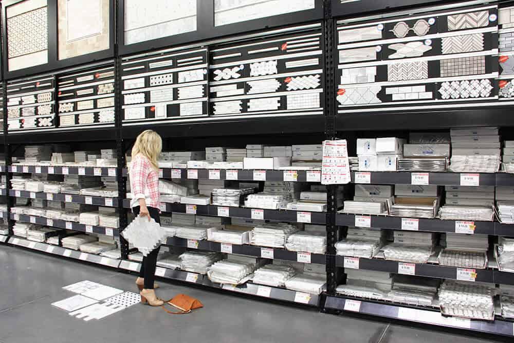 store tour floor decor emily henderson