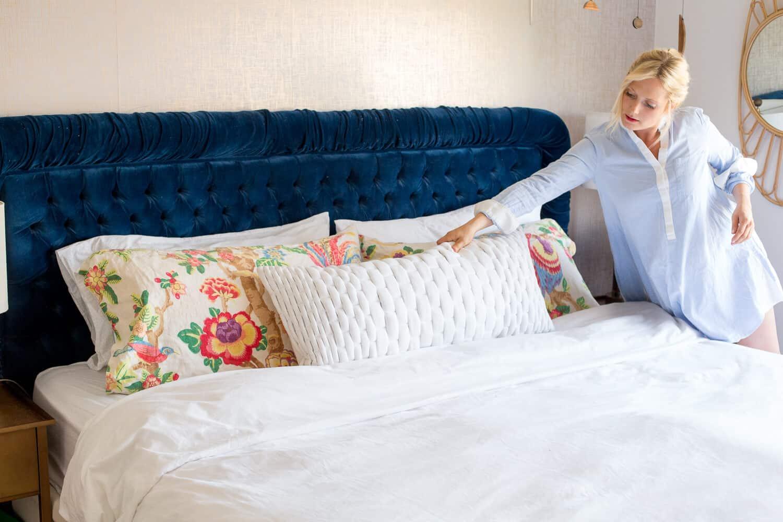 our extra long lumbar pillow roundup