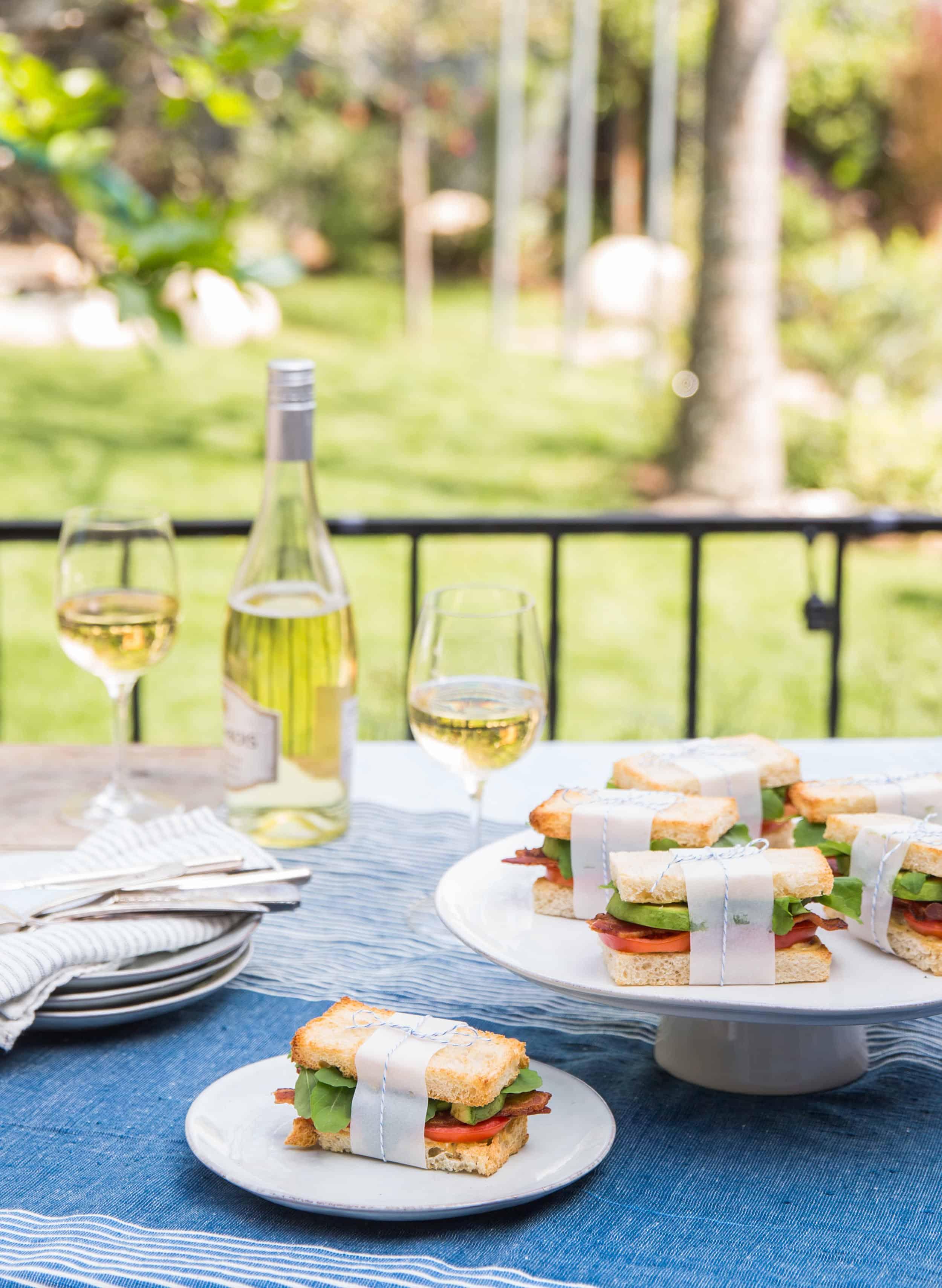 Emily Henderson Closdubois Wine Party Pic 39