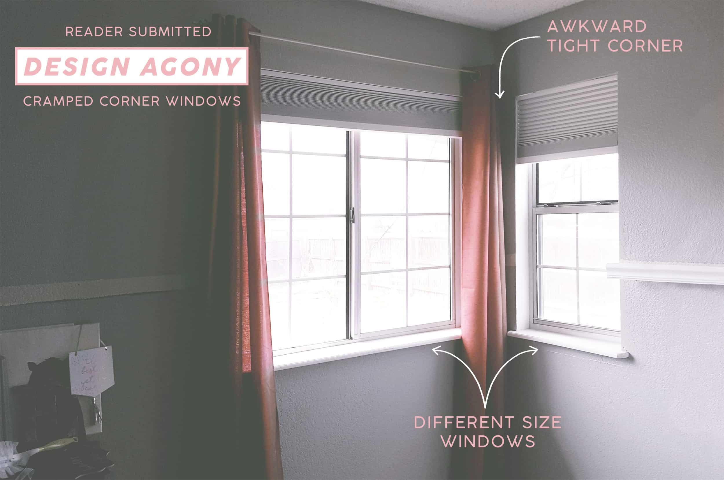 dress awkward windows