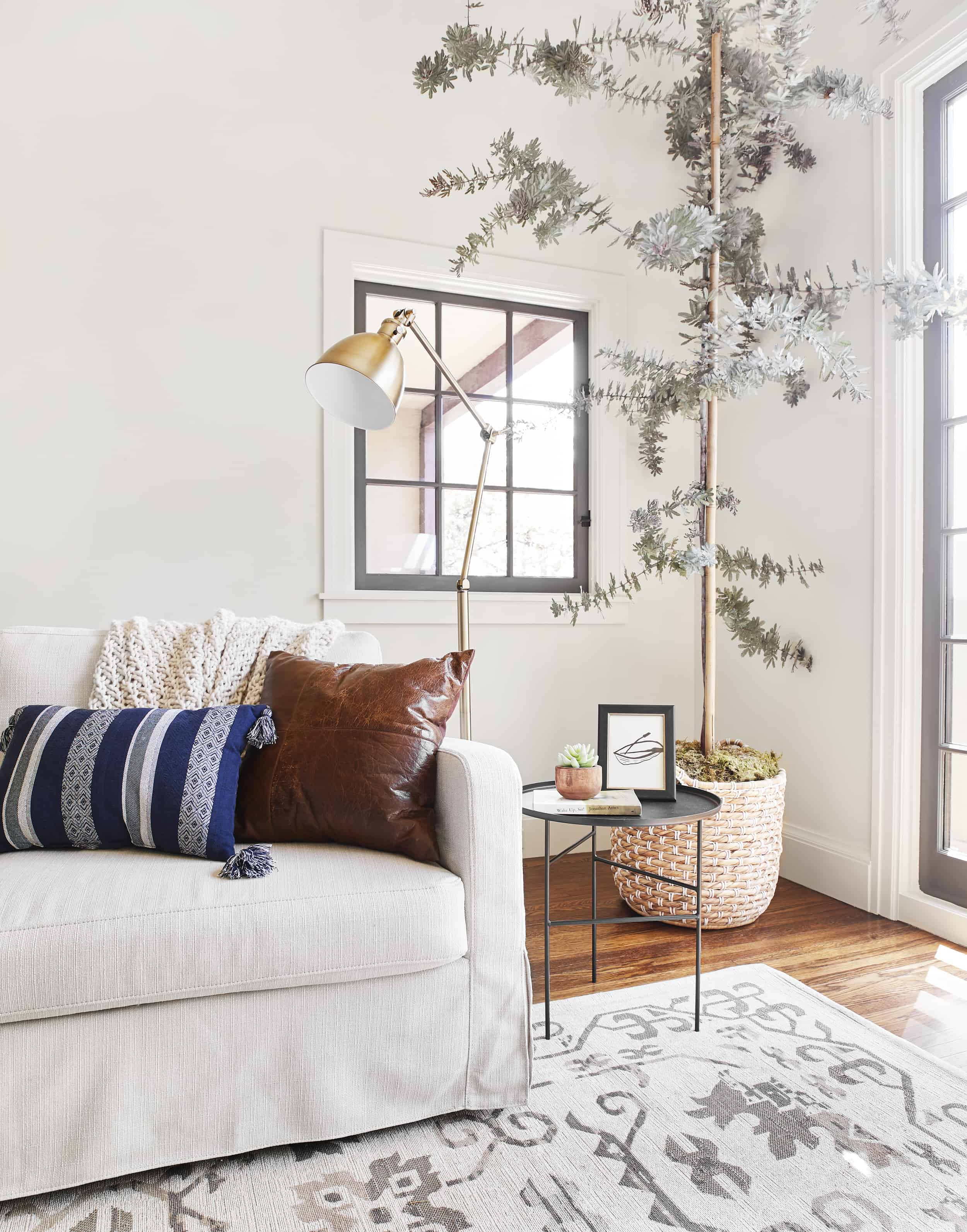 Emily Henderson Target Fall Product 2018 Threshold Traditional Cozy11