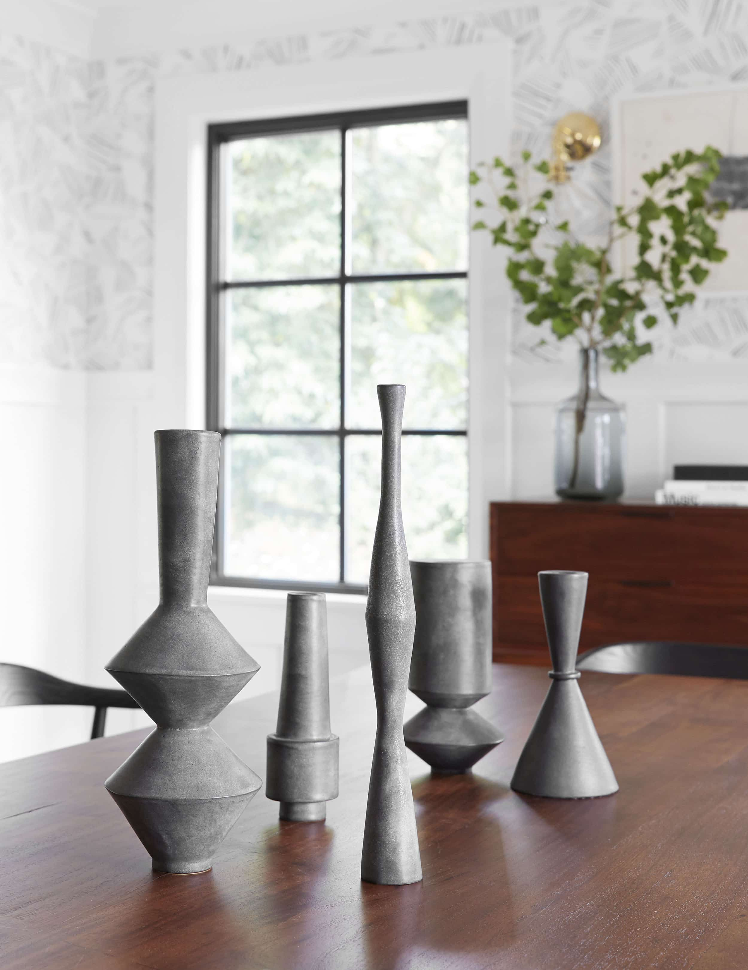 Emily Henderson Portland Traditional Dining Room7