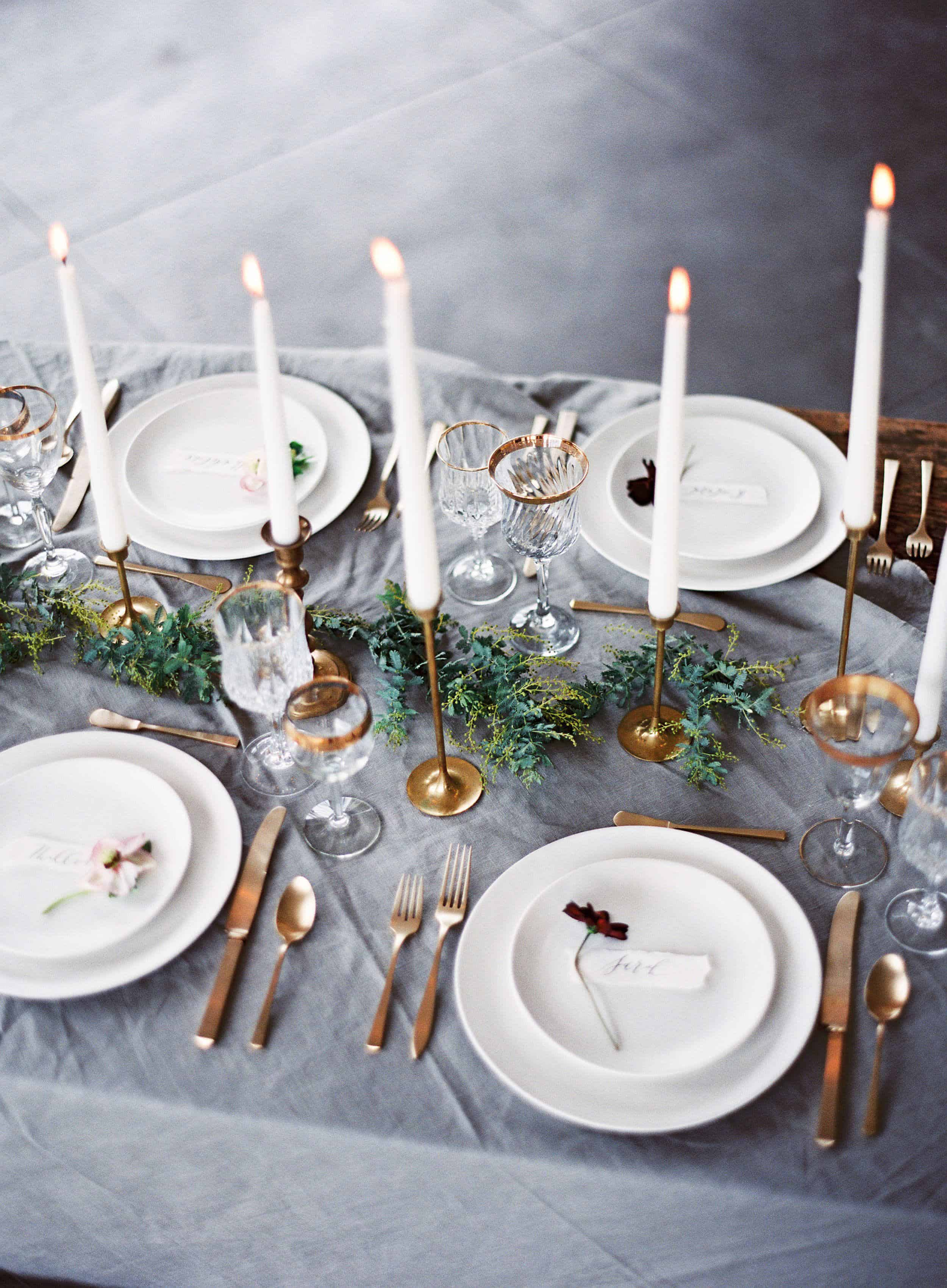Emily Henderson Thanksgiving Tablescapes Inspo 1