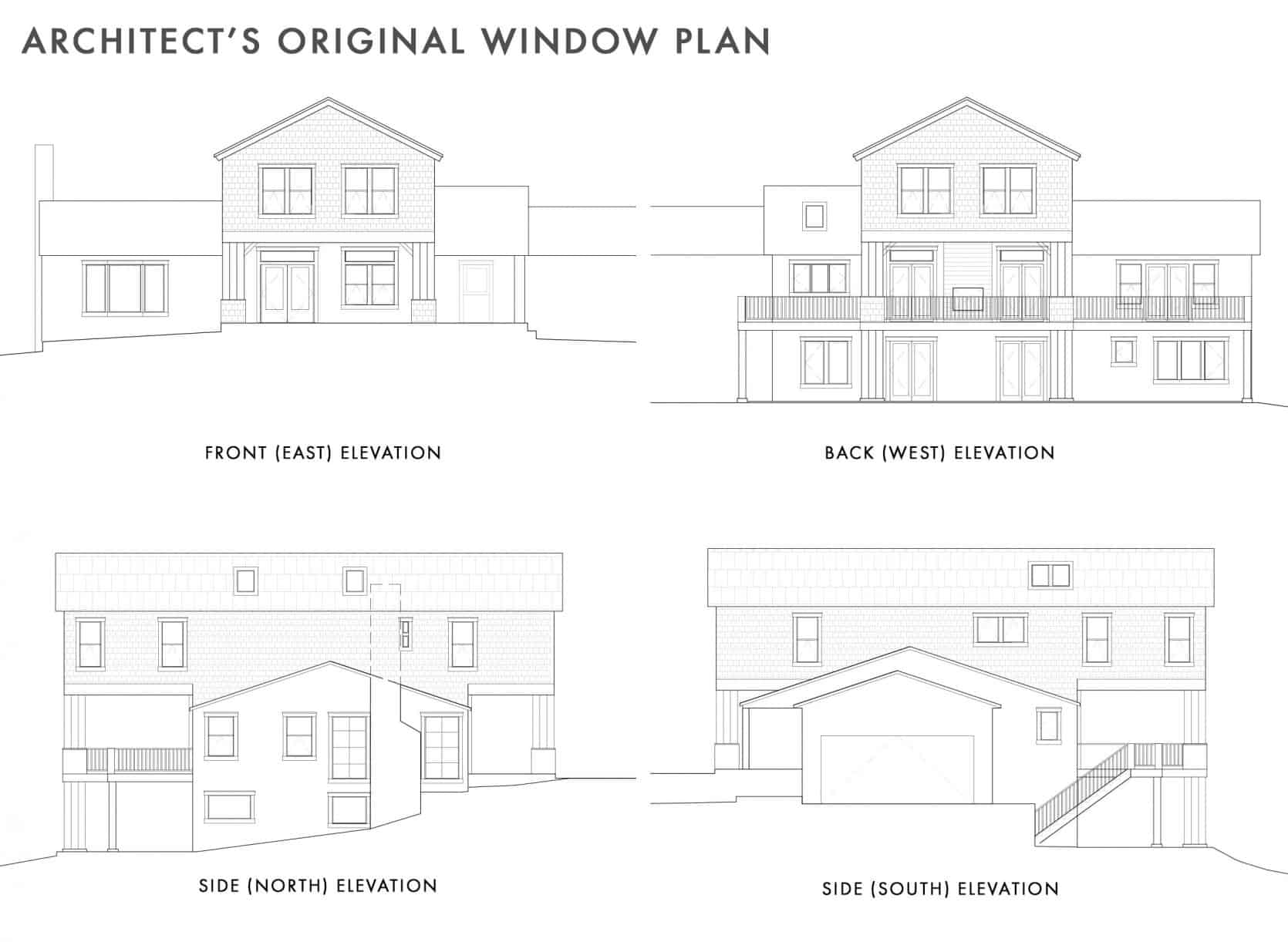 How To Choose Windows For Your Whole House And What We