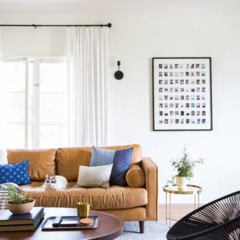 How To Design Your First Apartment On A Tight Budget