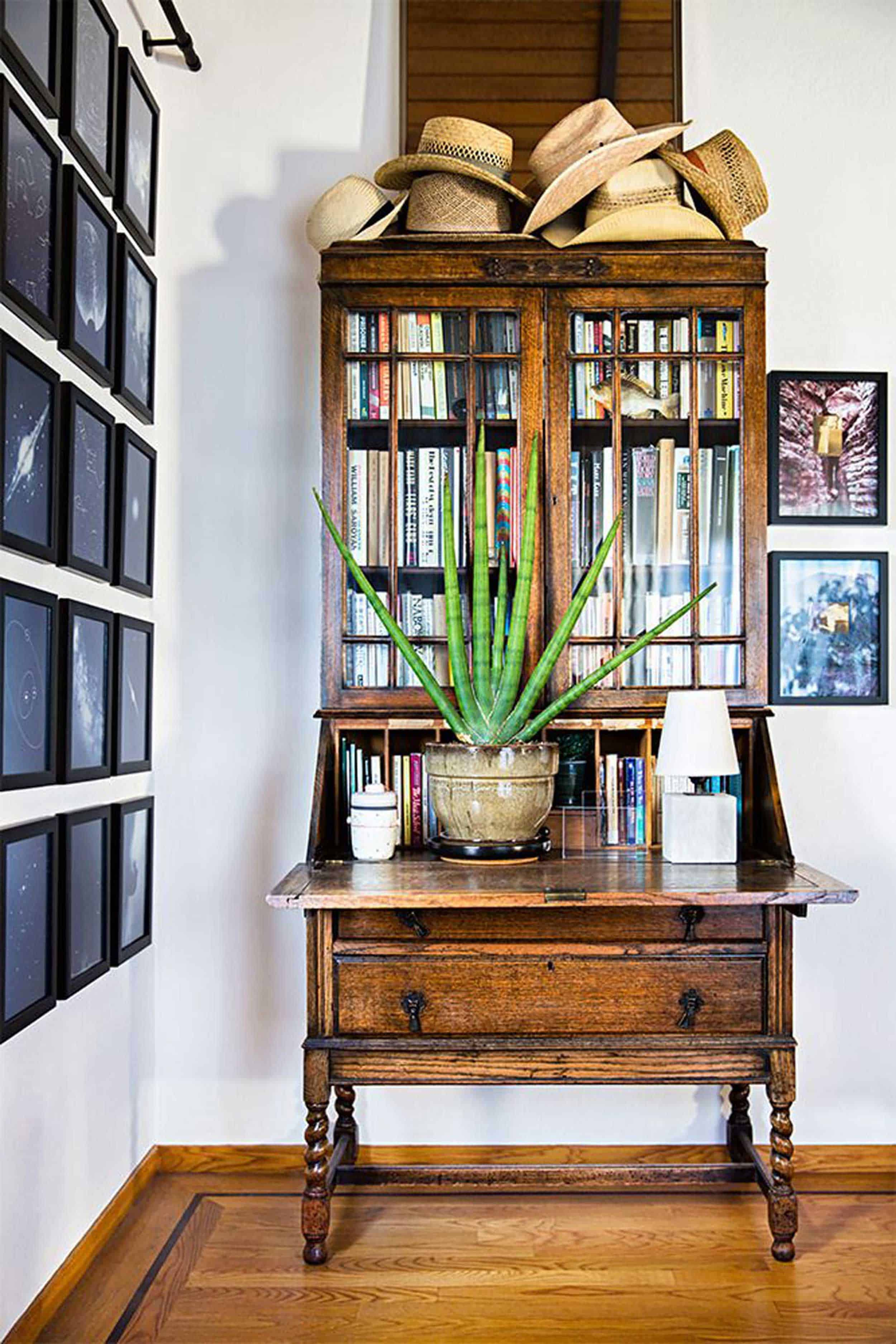 Desk Workhorses A Secretary Desk Can Be Used In Literally Every Room 39 Shoppable Favorites