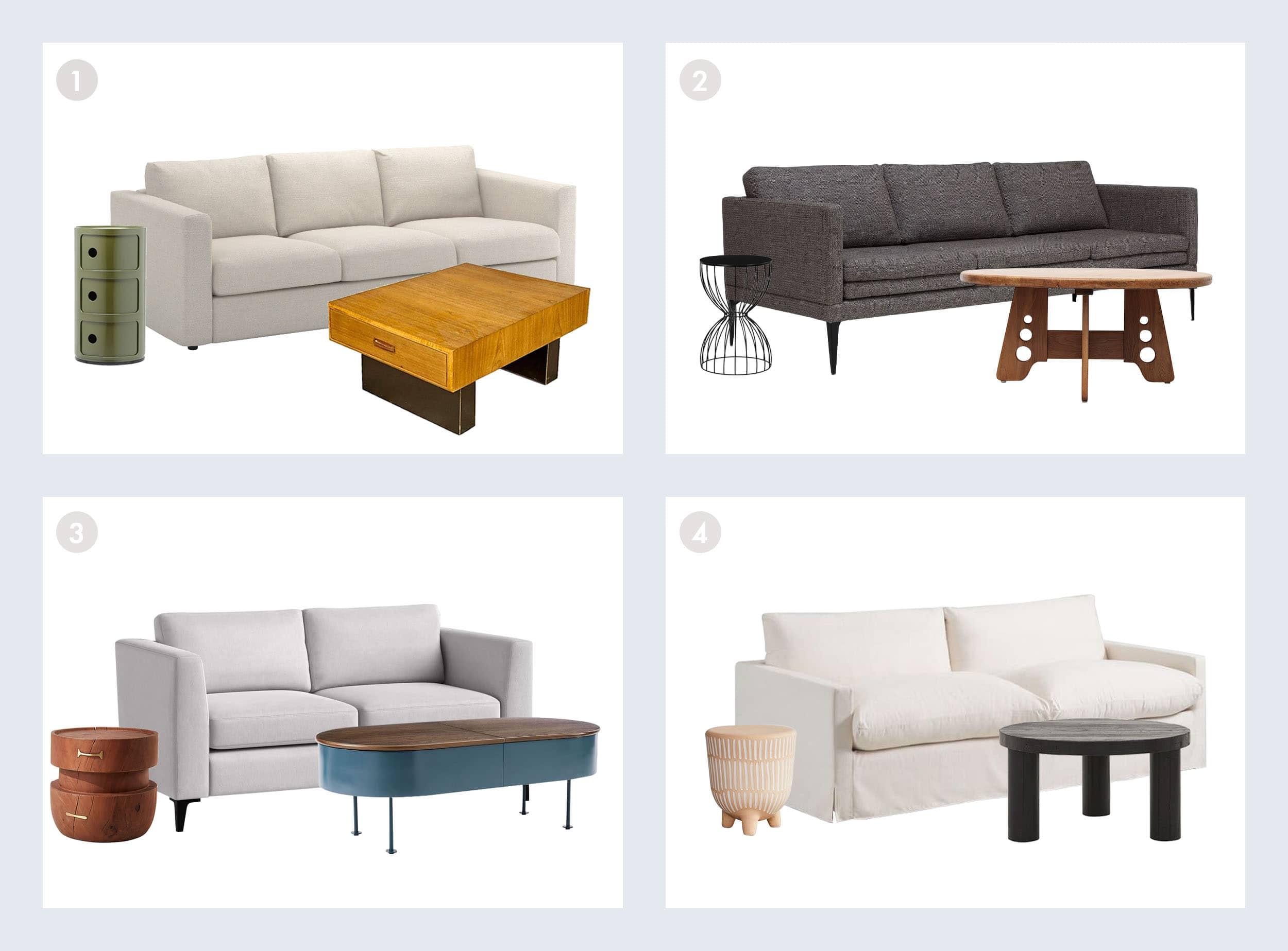 unique coffee side tables to save