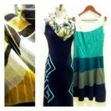 Two of Hearts Kits - spring dresses