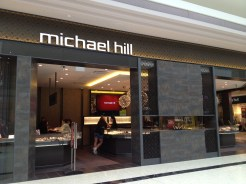 Michael Hill to host fashion show with Express
