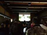 """""""GMO OMG"""" film screening"""