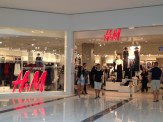 H&M at Guildford