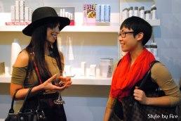 Azin Yazdani of Hello Vancity and Miranda chat about… real estate!
