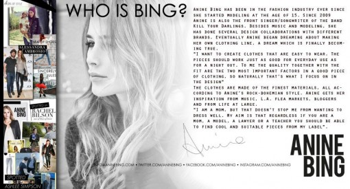 Who Is Bing?