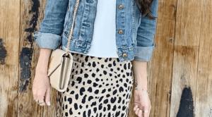 Kim XO Long weekend Outfit