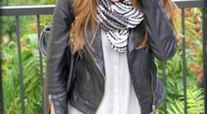 Style by Kim xo mackage Jacket