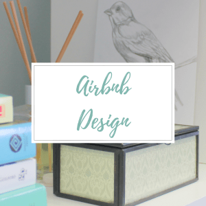 Airbnb Design Service, full service or online design by Style by Mimi G, Monsey, NY