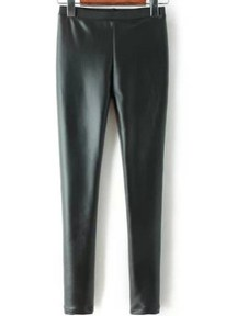 Romwe skinny pants stylecabin