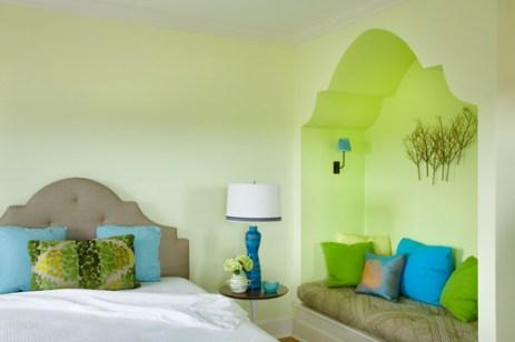 7 Globe Frank Roop girls bedroom