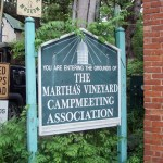 Architecture: Martha's Vineyard Campmeeting Association