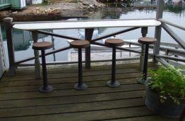l bar stools