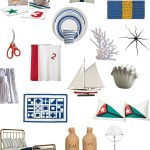 Get the Look: Nautical Furnishings & Accessories