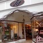 Shopping Trip: Fig in Westport, CT