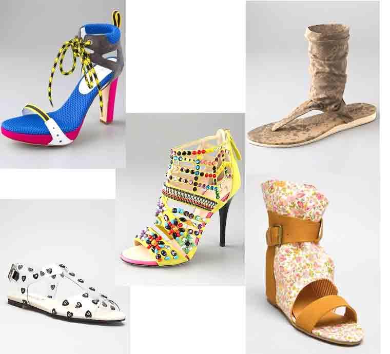 fashion break really ugly shoes stylecarrot