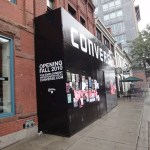 Boston Shop Alert: Converse, Pinkberry, Ibex and J.CrewMen