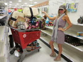 Shopping Trip: Missoni x Target x 2