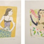 ARTmonday: Sale at the School of Museum of Fine Arts