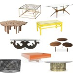 Get the Look: 55 Coffee/Cocktail Tables