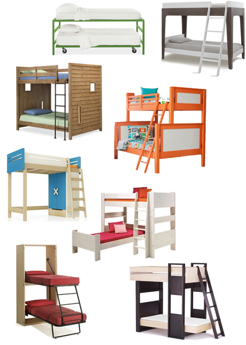 Get The Look 18 Bunk And Loft Beds Stylecarrot