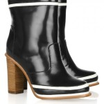 Covet: DVF Ankle Boots