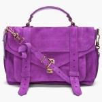 Covet: Proenza Schouler PS1 in Purple