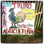 Animals & Veggies: Truro Agricultural Fair 2012