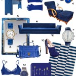 Covet: 14 Blue Dreams