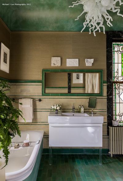 JTM INTERIORS BATHROOM DESIGN BOSTON