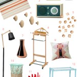 Get the Look: 30 Guest Room Goodies