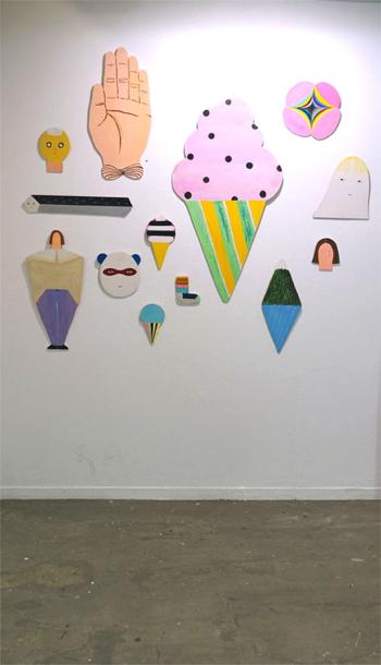 MIJU LEE ARTIST