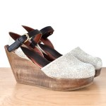 Covet: Rachel Comey Elva Wedge