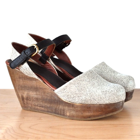 RACHEL COMEY WEDGES FALL 2012 SHOE TRENDS
