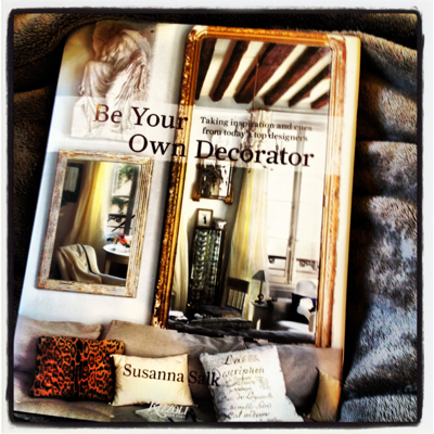SUSANNA SALK DECORATING BOOK 2012