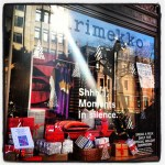Shopping Trip: Marimekko Boston