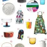 Marimekko Holiday Gift Guide: For the Entertainer