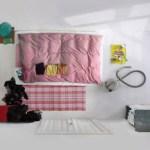 ARTmonday: Menno Aden's Room Portraits