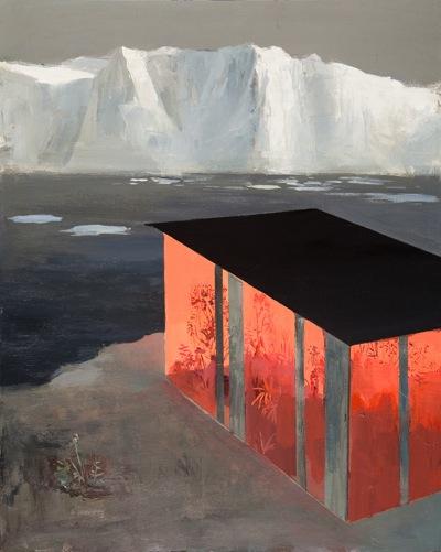 JEREMY MIRANDA LANDSCAPE ARTWORK